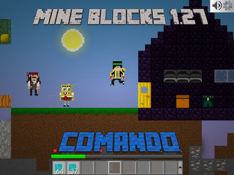 mine blocks 1.27