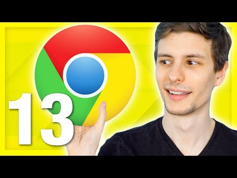 13 Cool Chrome Extensions You've Never Heard Of!