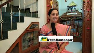 Actress Devayani declares no harassment from financier Anbuchezhiyan thumbnail