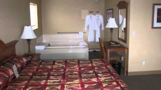 Bandon Inn Spa Suite