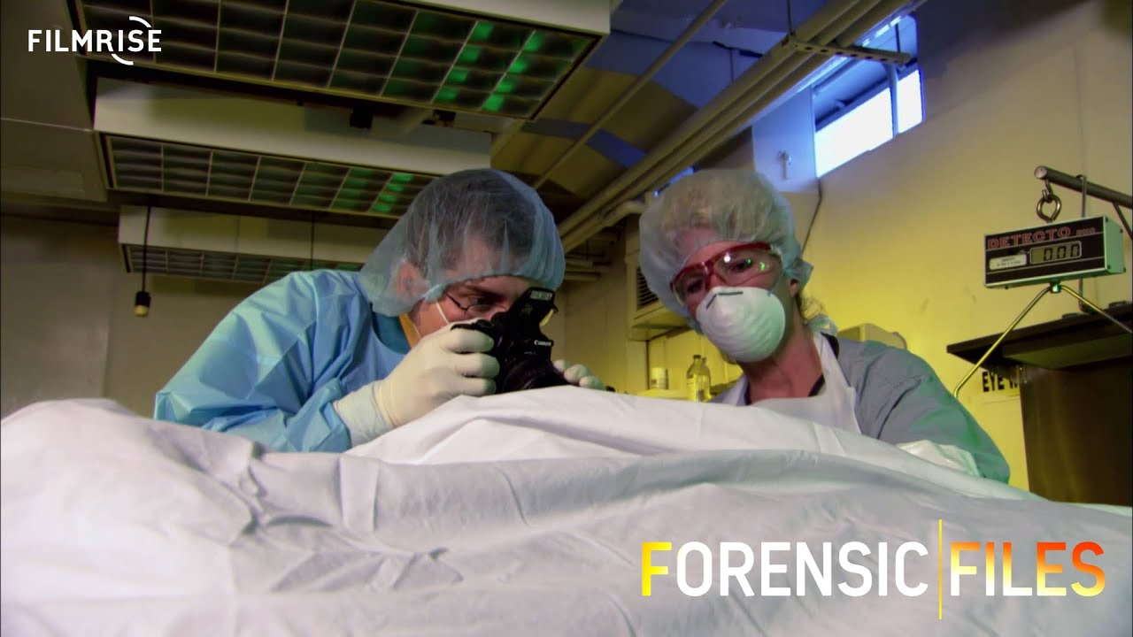 Download Forensic Files (HD) - Season 14, Episode 8 - Touch of Evil - Full Episode