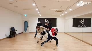 BTS (방탄소년단) - FAKE LOVE + DNA Dance Practice (by A.C.E 에이스)