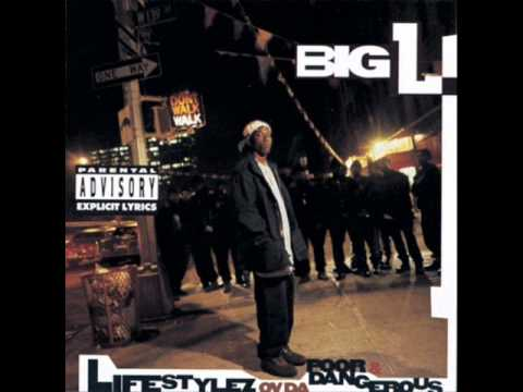 Big L - Spark Another Owl (EazyDuzIt) mp3
