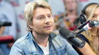 Николай Басков - Вишневая любовь (#LIVE Авторадио)