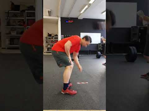 Clean and jerk 3