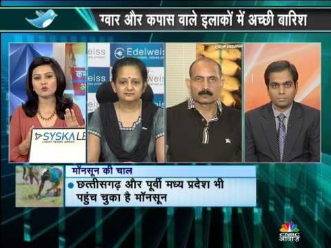 COMMODITY OUTLOOK: AGRI COMMODITY