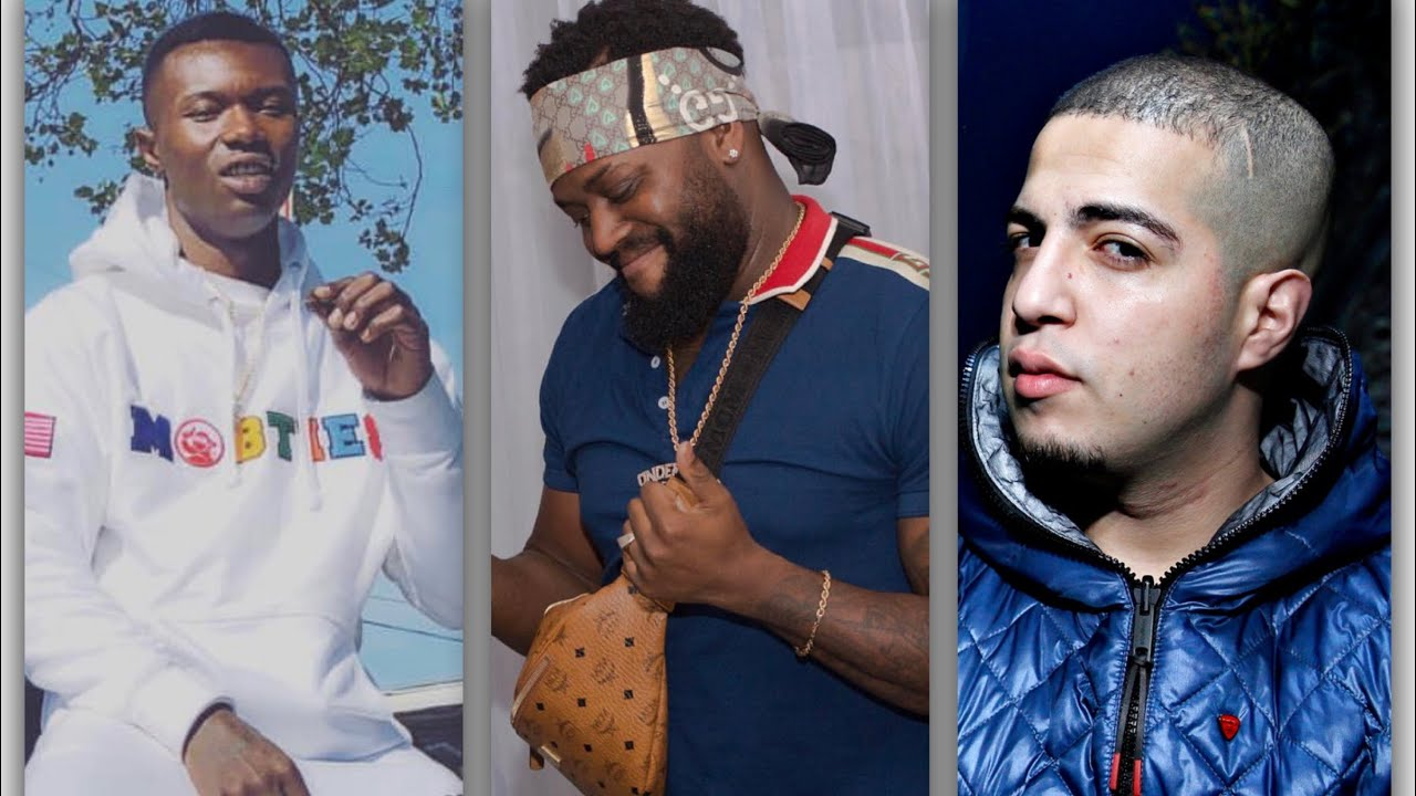 13 Rappers Killed In 2019 So Far