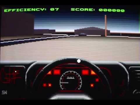 Atari ST Arcade - Robocop 3 - Part 1