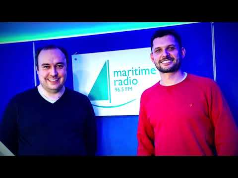 Maritime Radio Interview 13.02.2020