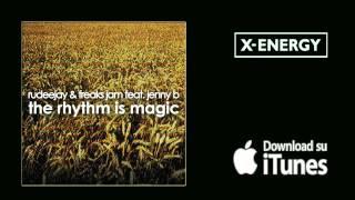 RUDEEJAY & FREAKS JAM Feat. JENNY B