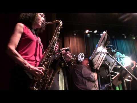 Frank Bey Anthony Paule Band