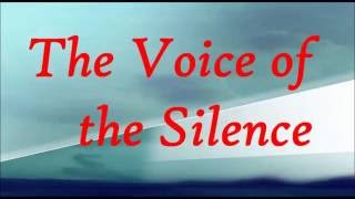The Voice of the Silence by H.P. Blavatsky (Book Reading, US English Female Voice)