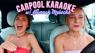 carpool-karaoke-w-hannah-meloche