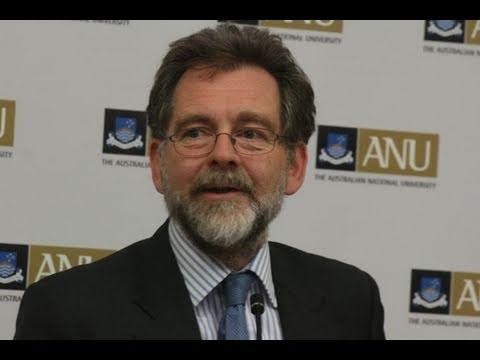 Hugh White: Abandon the Alliance? How China's rise will shape Australia's future