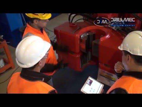 Drillmec Computer Based Training - CBT (2016)