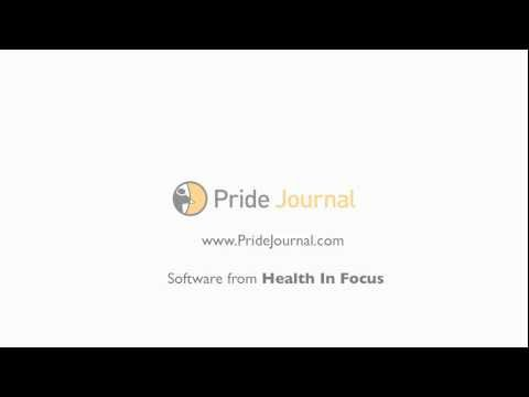 Pride Journal - Employee Medical Records