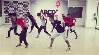 ABCD N ABCD+ Dance studio Davangere