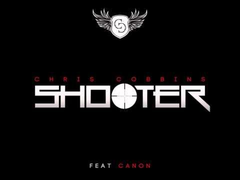 Shooter Feat. Canon - Chris Cobbins Feat. Canon (Better: The Fan Appreciation Album)