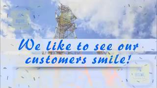 #BSNL winning hearts of its customers with Service With a Smile