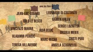 I Ponti di Sarajevo trailer ufficiale