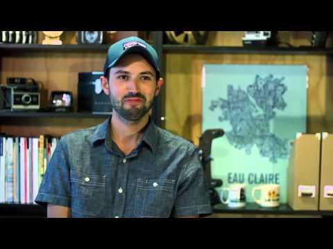 Sean Carey on The Eau Claire Sound