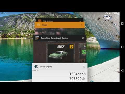 Cheat Engine(Game CIH) Android Devices TUTORIAL/DOWNLOAD LINK
