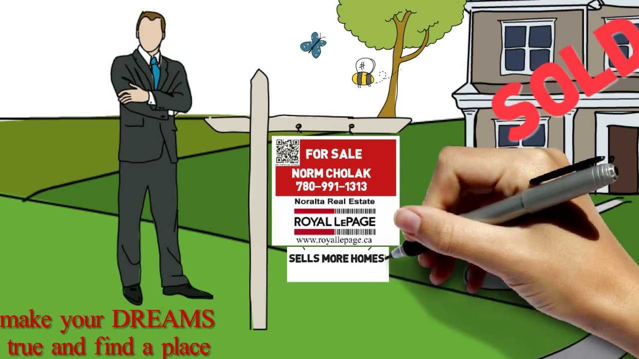 Edmonton Homes for Sale by Norm Cholak