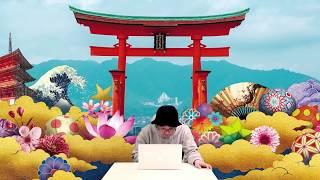Japanese Designer Tatsuya Kondo Gets Creative with Shutterstock thumbnail