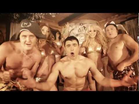 Music video MMDance - Баня