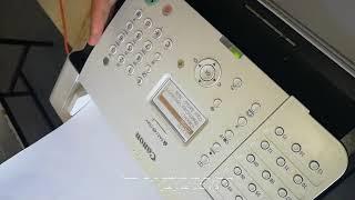 fax l170 copy