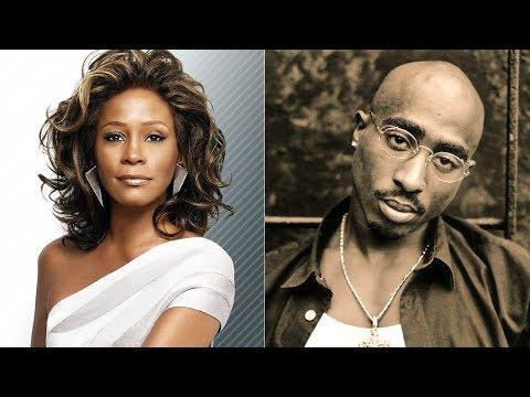 V Gomez - Bobby Brown Talks About Whitney's Affair W/ 2Pac