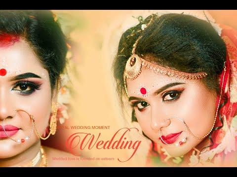 Creative Album Front Page // Wedding Album Front Page Design without any psd // Photoshop cc