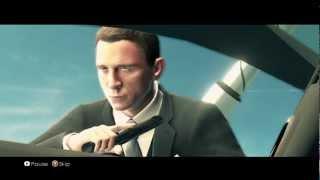 James Bond 007: Blood Stone - Ending HD