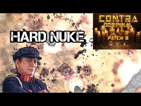 Command & Conquer Generals: Contra 009 Patch 2 - СИЛА ЯДЕРНОГО ТАО