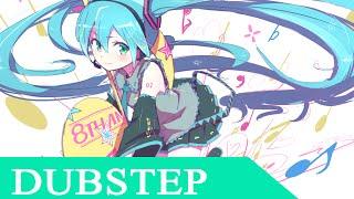 【Dubstep】Hatsune Miku - Levan Polkka (VRT LASER Remix)