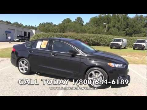 2013 ford fusion se review car videos 1 6l ecoboost 98. Black Bedroom Furniture Sets. Home Design Ideas