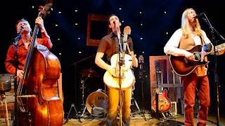 The Wood Brothers | Shoofly Pie | Boulder Theater | Boulder, CO | gratefulweb.com
