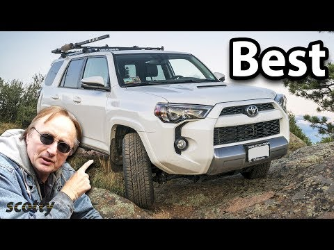 Here's Why Toyota Makes Good Cars And Chevy Makes Bad Cars