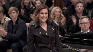 Alison Moyet - Only you (LYRICS) live with Synphonic Orchestra