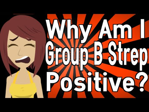 Apologise, Adult b group strep And