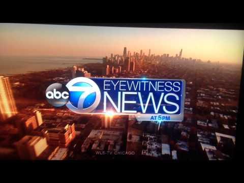Abc7 Eyewitness News Open 2015 Weekday Update