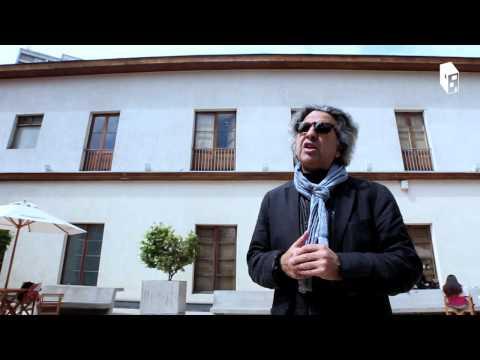 AD Interviews: Mohsen Mostafavi