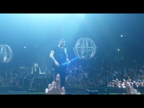 Muse - Drones Tour - Milano, 18.05.2016 - Starlight + United States of Eurasia