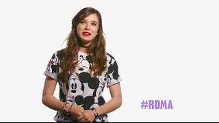 Hailee Steinfeld – ARDY Asks | Radio Disney Music Awards | Radio Disney