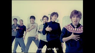Download lagu V6 / CHANGE THE WORLD(YouTube Ver.)