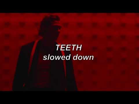 5 Seconds of Summer - Teeth | Slowed Down indir