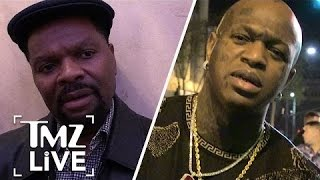 James Prince Goes After Birdman | TMZ Live