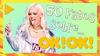 50 FATOS SOBRE BEBE REXHA