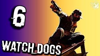 Watch Dogs - МЕНЯ НЕ ВЗЯЛИ В ПОРНО #6
