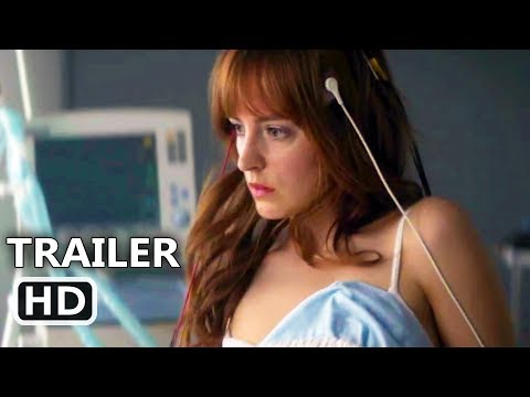 SLEEPWALKER   2017 Haley Joel Osment, Thriller Movie HD